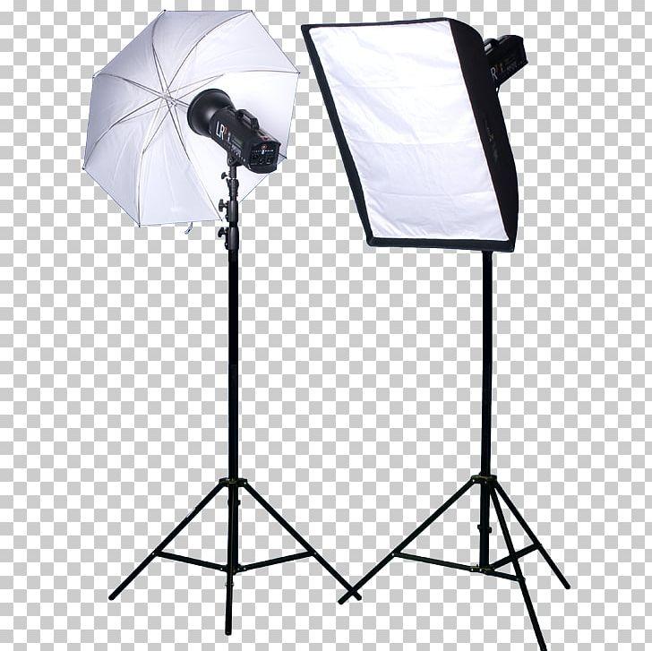 Photographic Lighting Softbox Photographic Studio.