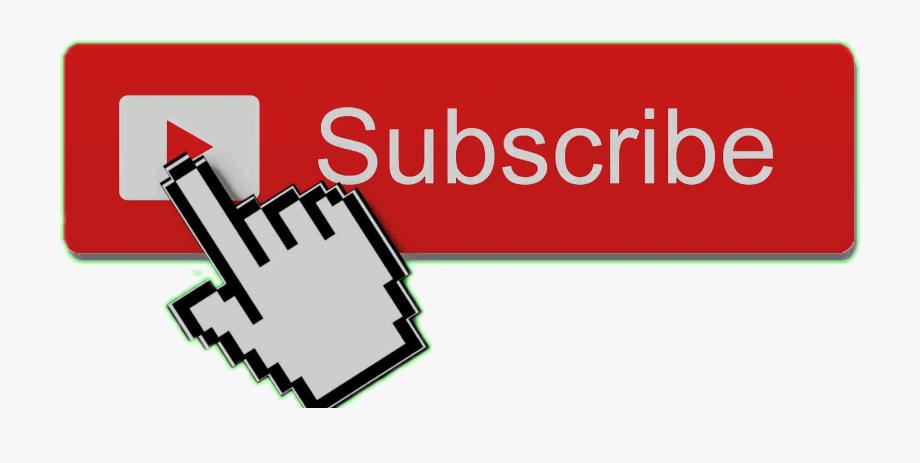 Youtube Button Chroma Subscribe Computer Key Mouse.