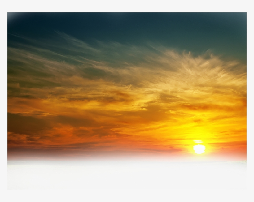 Clouds Sun Background Ftestickers.