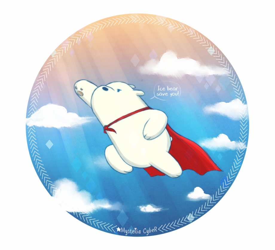 Super Ice Bear.