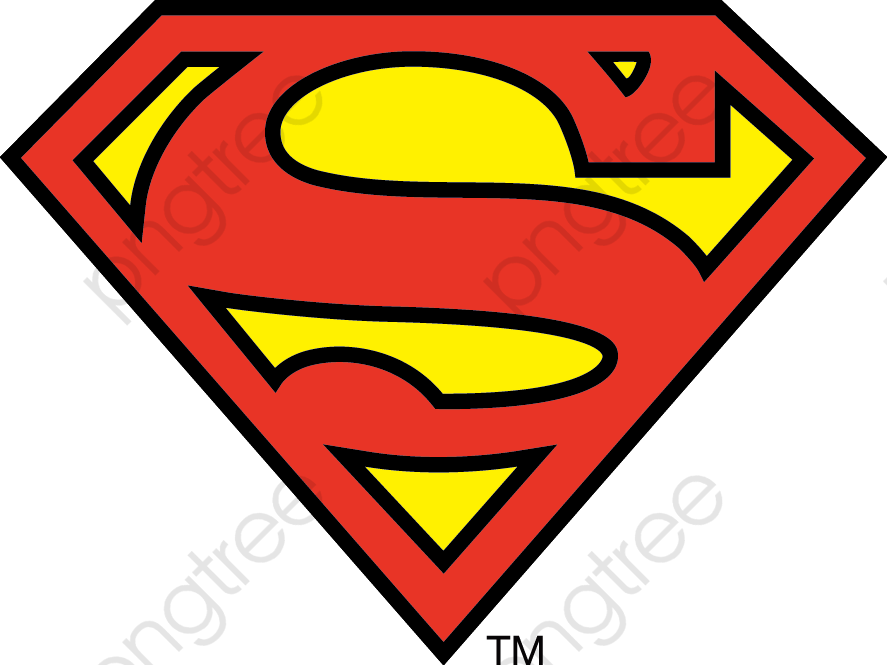 Superman Logo, Justice League, Characters PNG and Vector.