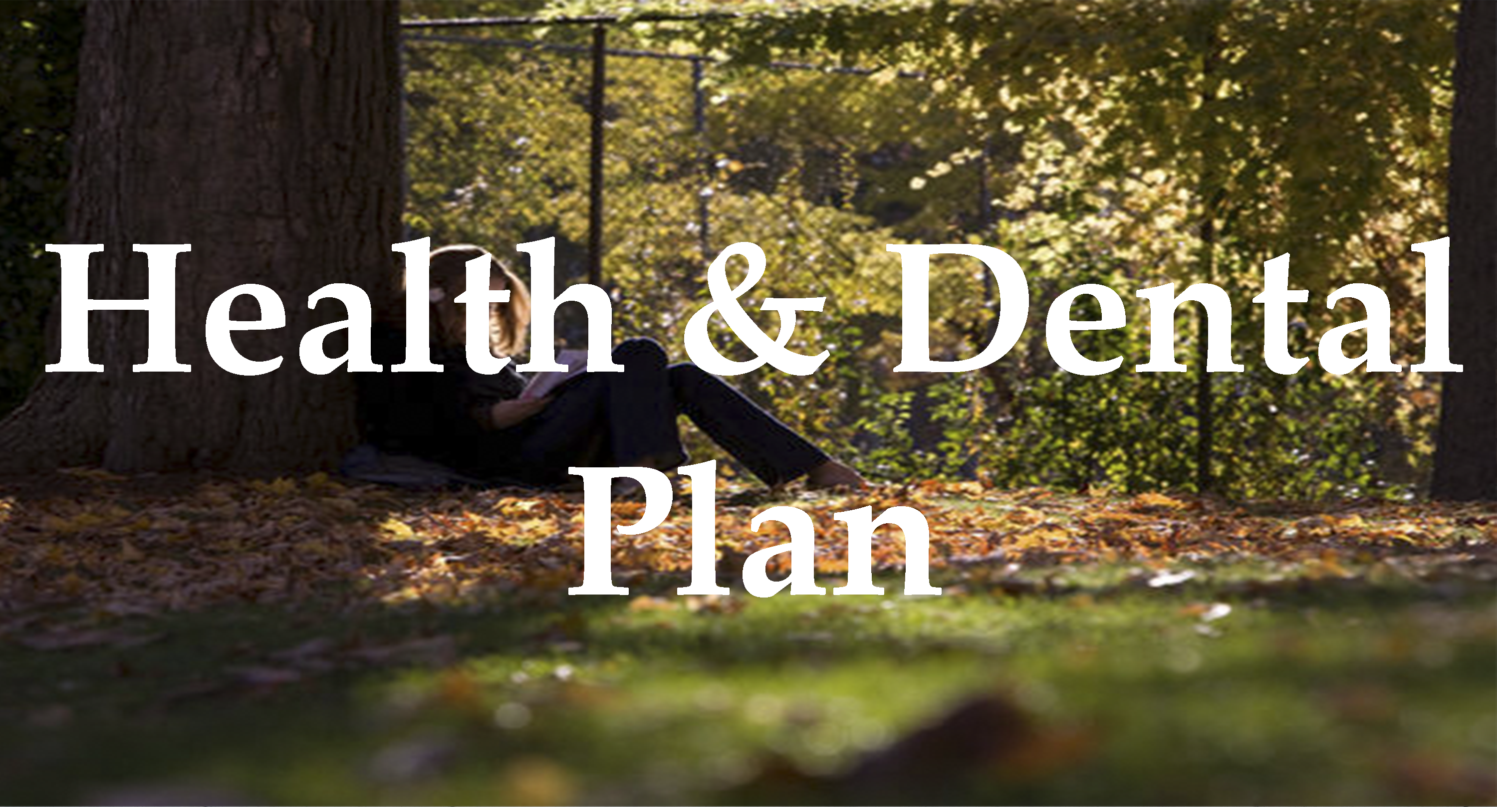 Health and Dental Plan.