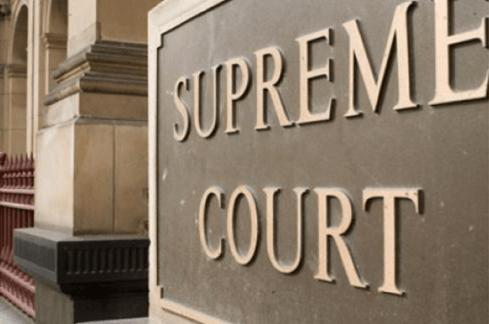 Landmark decision of the NSW Supreme Court.
