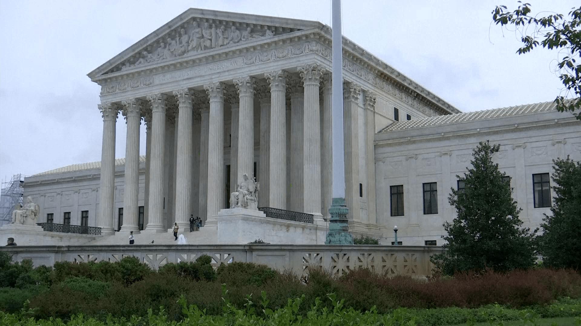 U.S. Supreme Court upholds decision on Affirmative Action at.