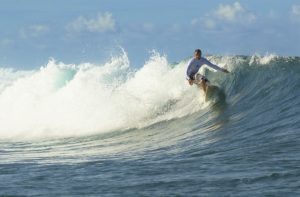 PNG surf trips.