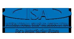 International Surfing Association.
