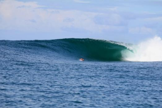 PNG Surf Camps & Boats.