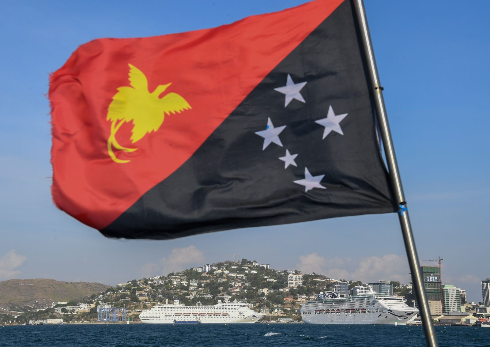 A billion reasons: the future of PNG\'s Sustainable.