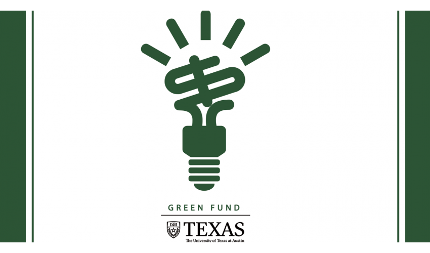 Green Fund Grants Awarded to Graduate Students & Center for.
