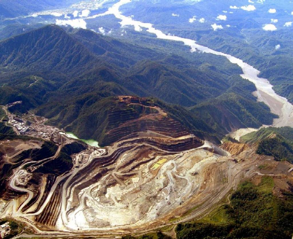 PNG Sustainable Development Program to exit Ok Tedi.