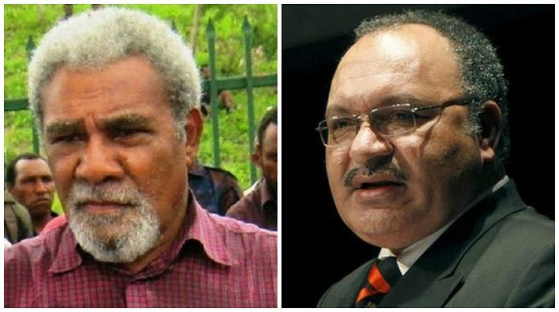 Sir Mekere welcomes PM\'s court defeat over PNGSDP.