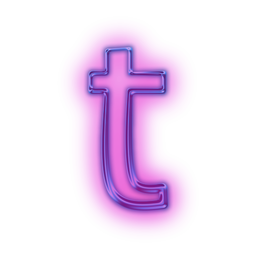 Download T Alphabet PNG.