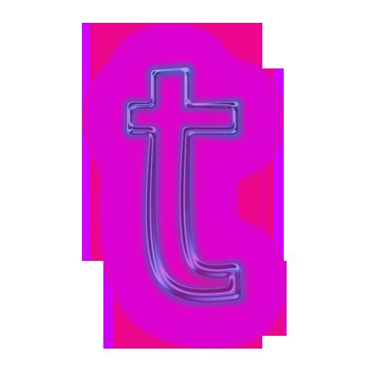 Download T Alphabet PNG.