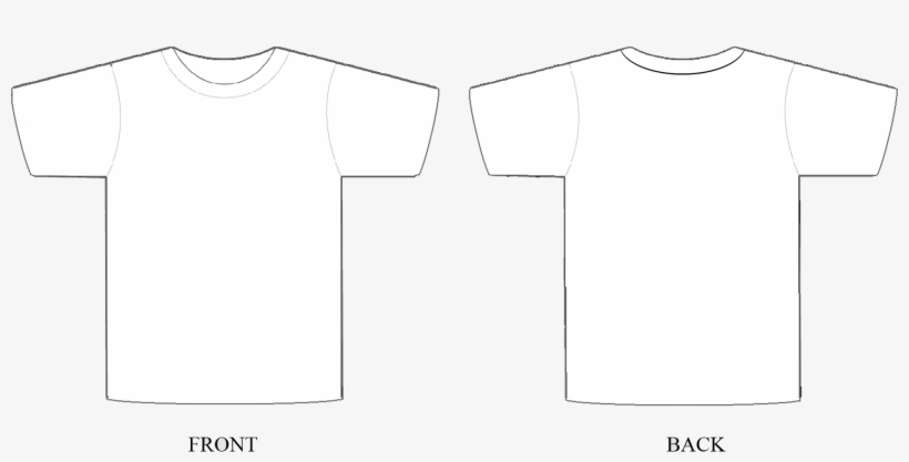 T Shirt Template Psd Regarding T Shirt Template Photoshop.
