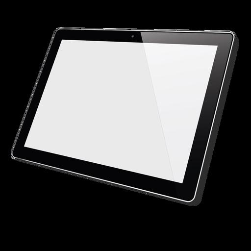 Apple ipad tablet mockup.