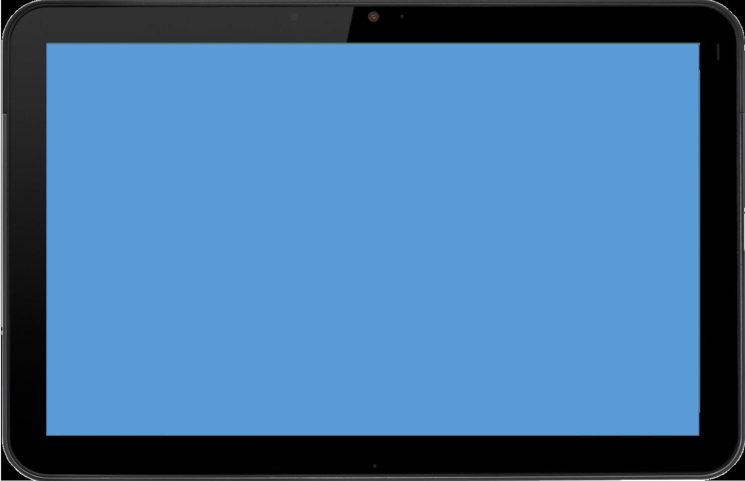 Download Tablet PNG File.