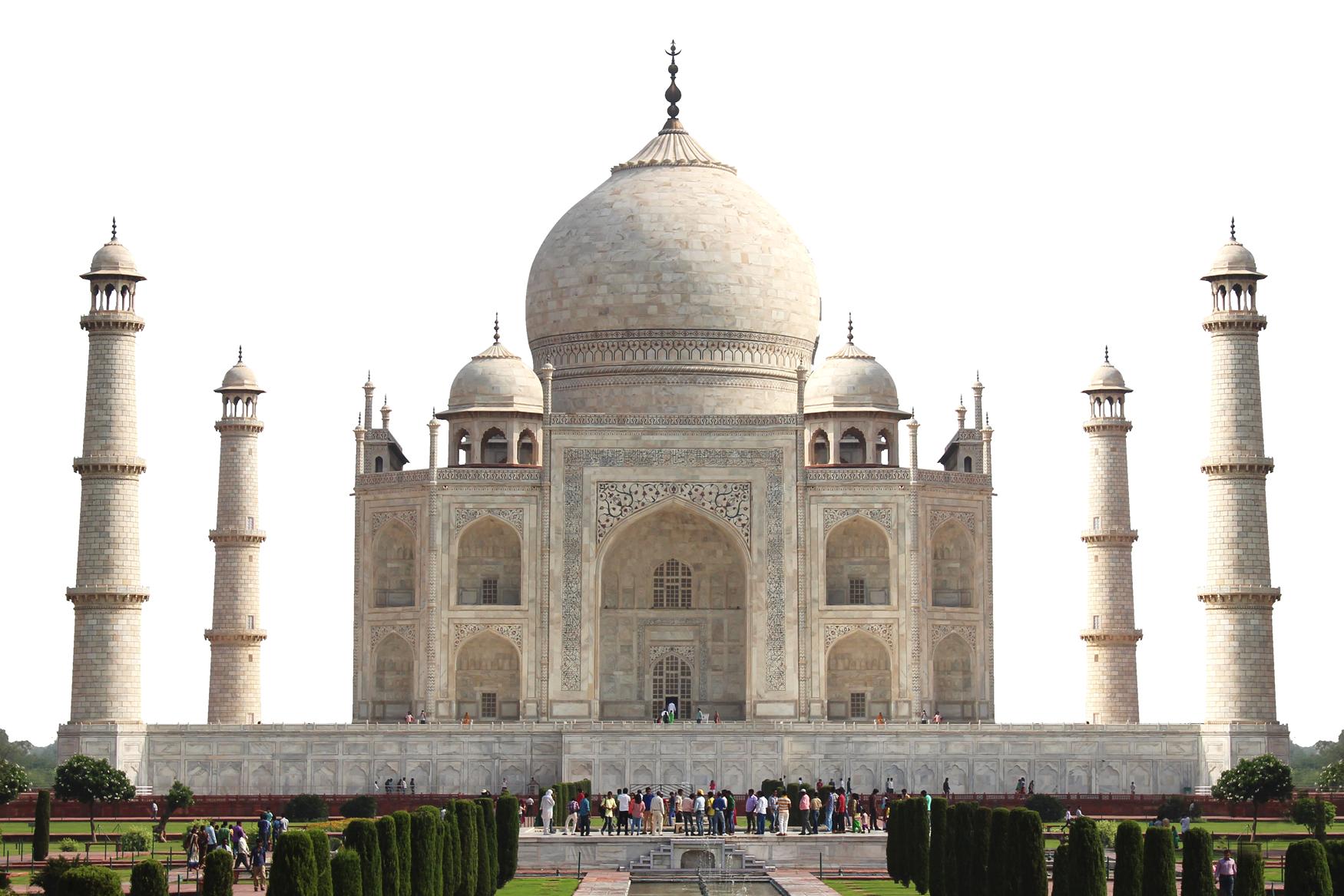 Taj Mahal PNG Transparent Taj Mahal.PNG Images..