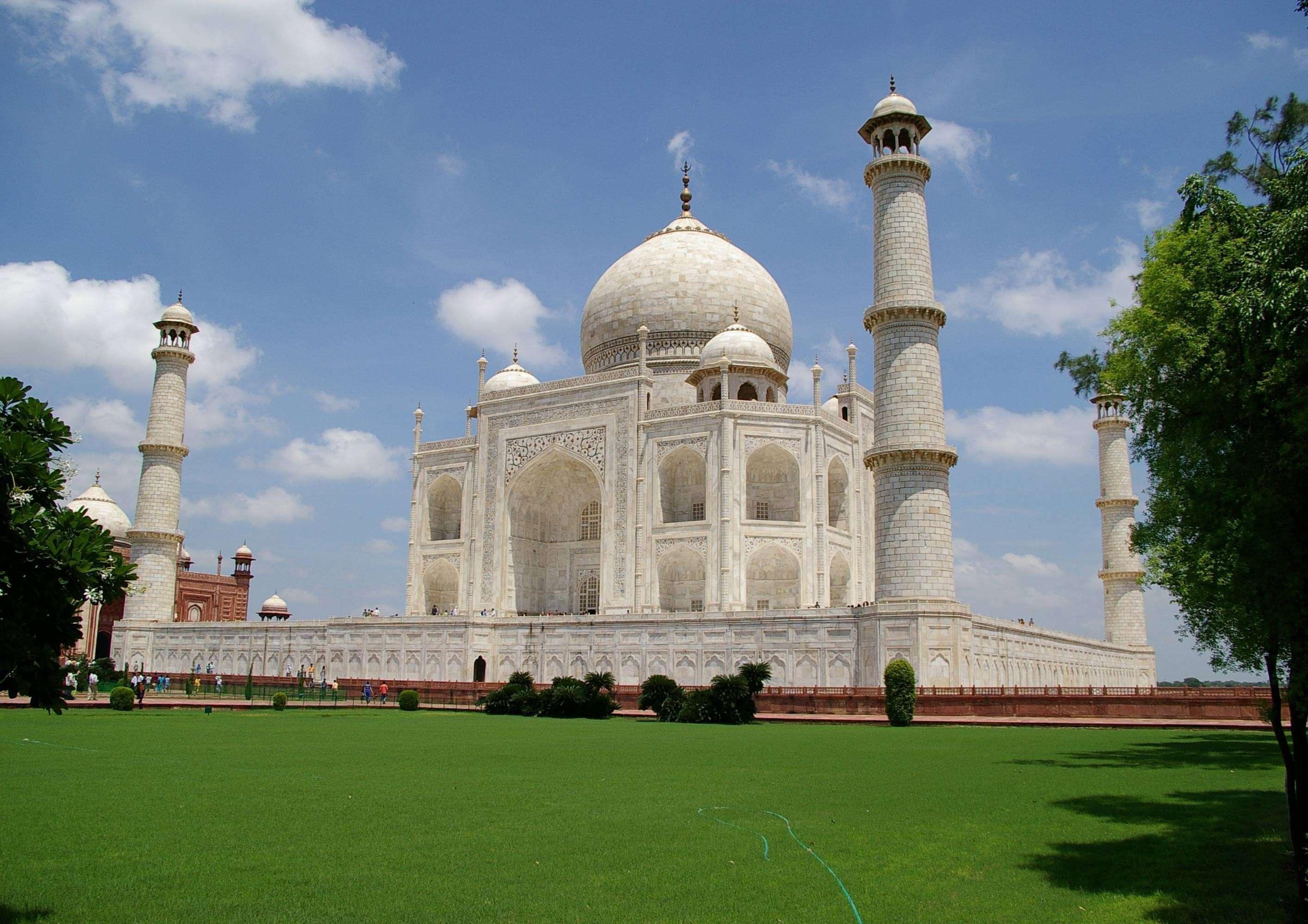 Taj Mahal Background (51+ images).