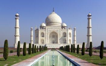 34 Taj Mahal HD Wallpapers.