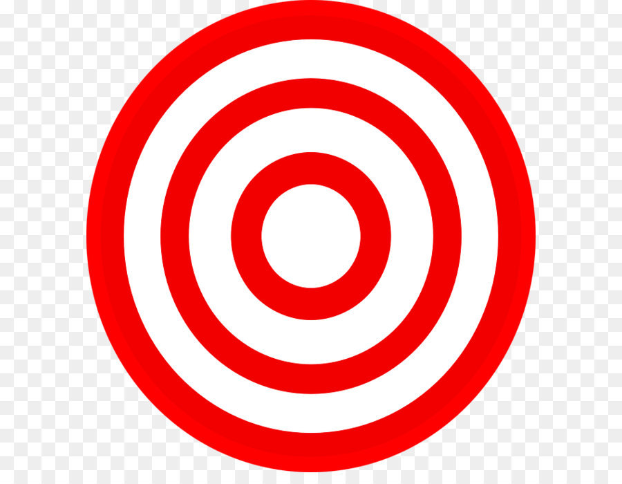 Target Corporation Bullseye Shooting Tar #17017.