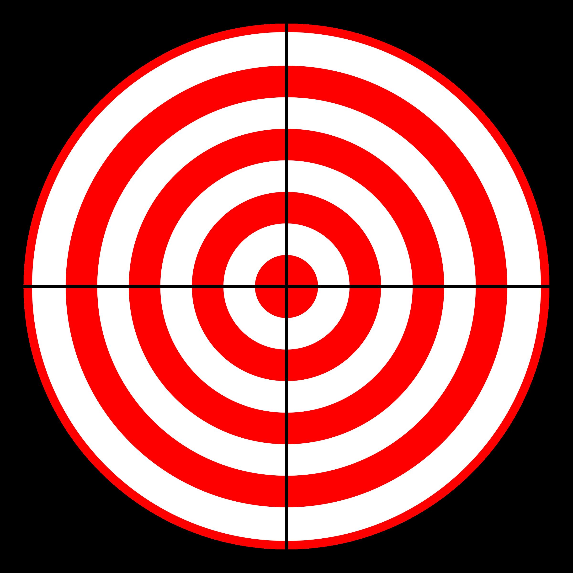 Download Target PNG HD.