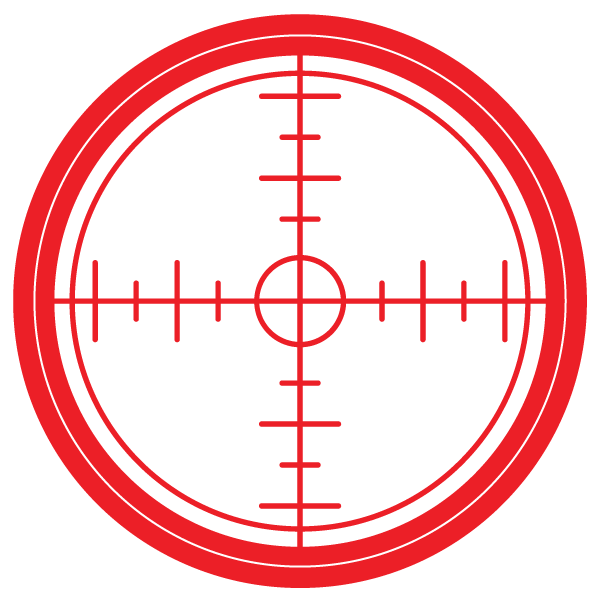 Target PNG images.