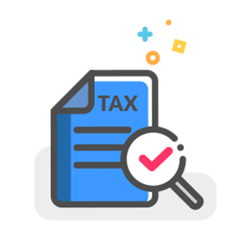 Tax Icon Png #380305.