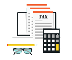 Income Tax Calculator.