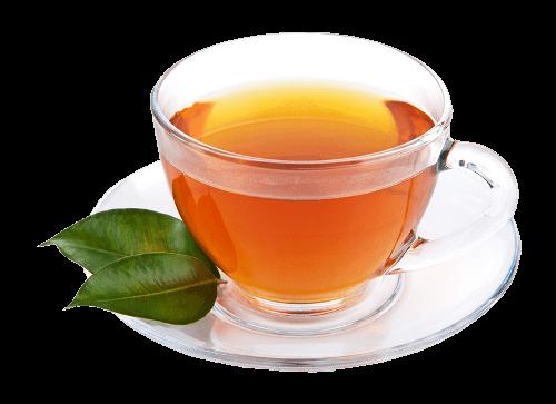 Green Tea Cup transparent PNG.