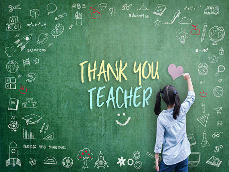 Happy Teachers\' Day 2019: Wishes, Messages, Images, Quotes.