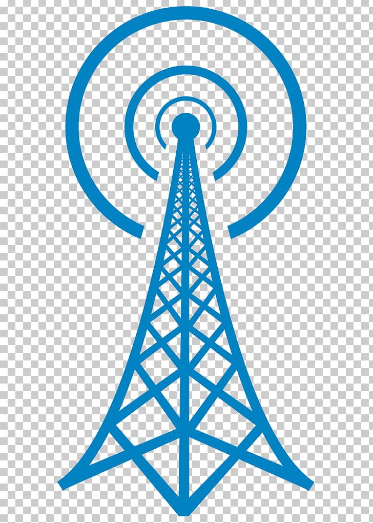 Telecommunications Tower Radio PNG, Clipart, Area.