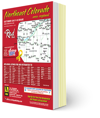 The Read Phone Book.