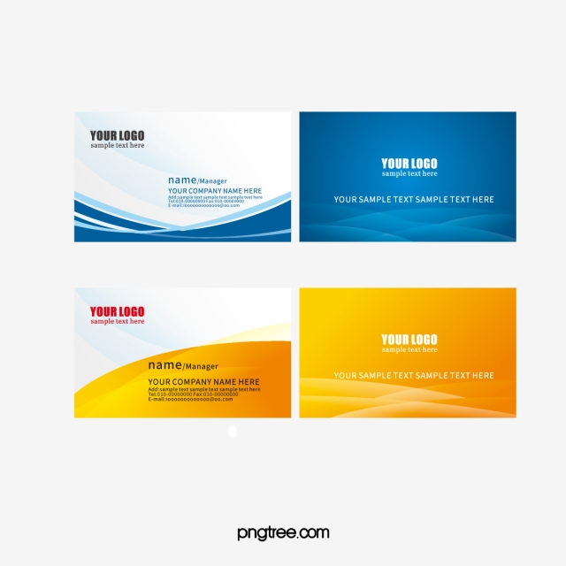 Download Vector Business Card Templates Free Download.