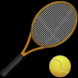 Tennis Free PNG Image.