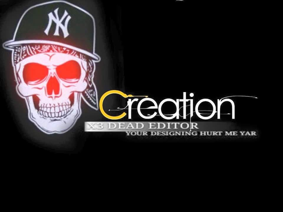 Name Replacement Of Creation Logos.