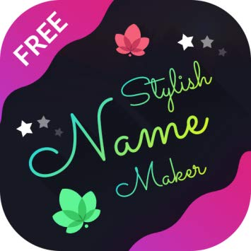Amazon.com: Stylish Name Maker and Quote Designs: Appstore.