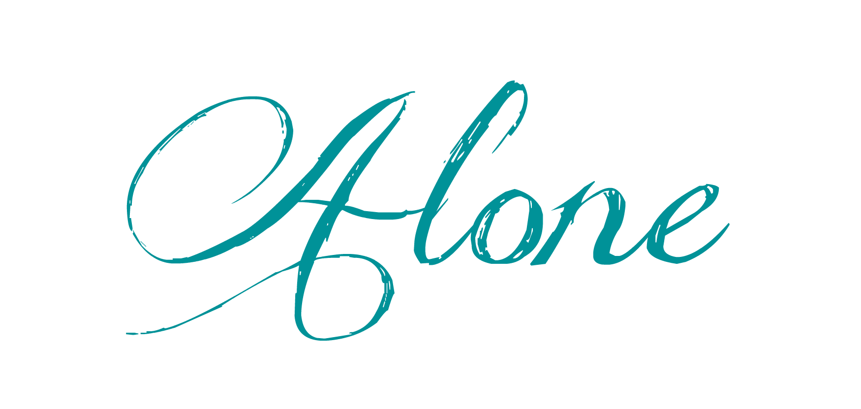 Alone Quotes PNG Transparent Images.