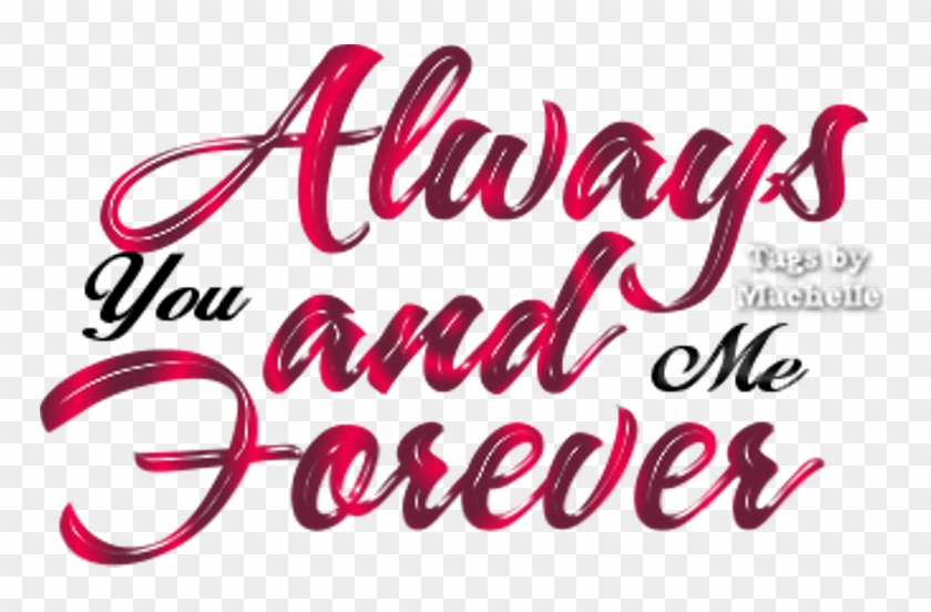 Love Quotes Text Png, Transparent Png.