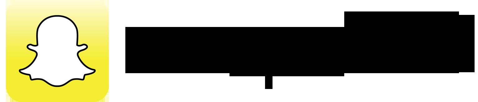 Snapchat Text Logo PNG Pic #46447.
