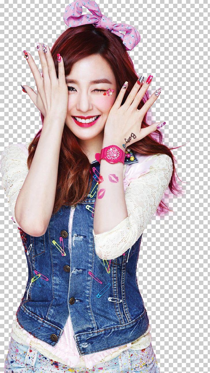 Tiffany Girls\' Generation South Korea Musician Png.