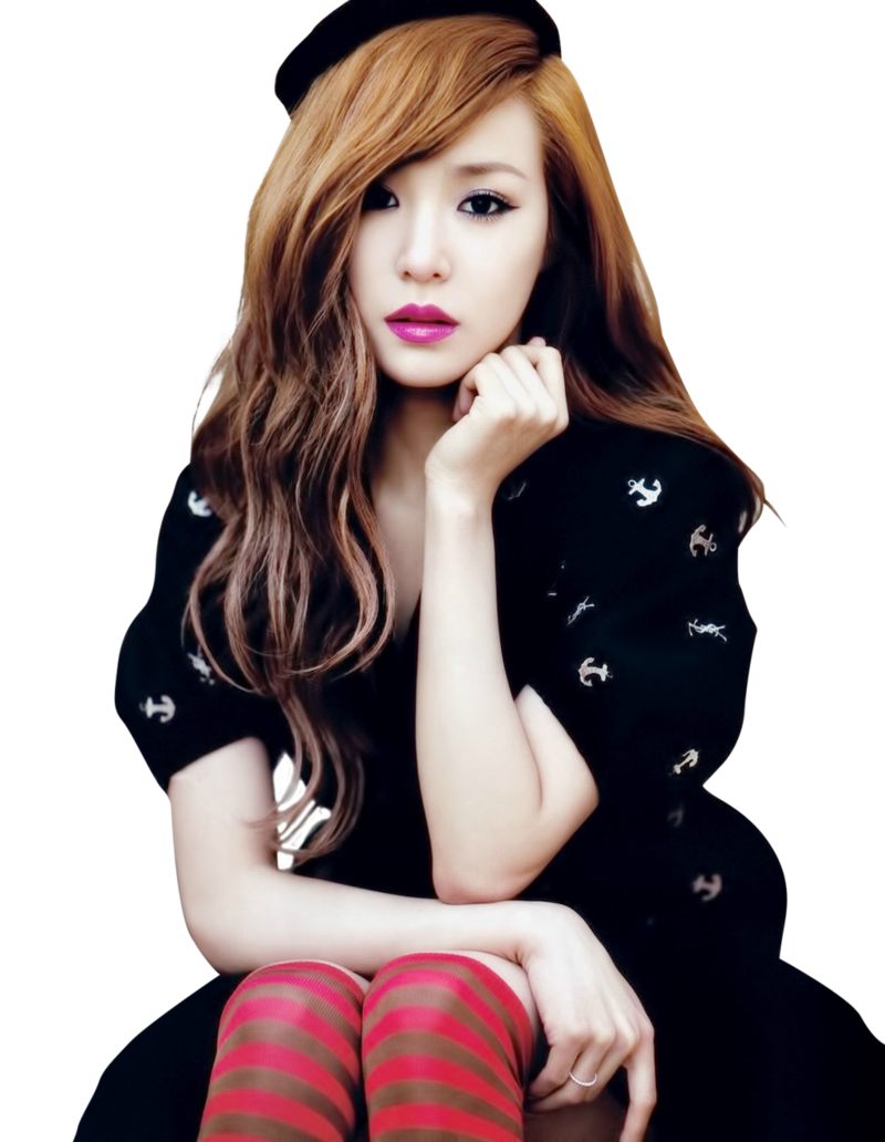 Download Free png . PlusPng.com Tiffany (SNSD).