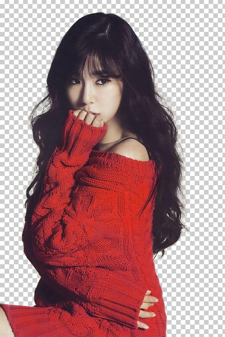 Tiffany Girls\' Generation.