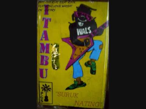 The original ITAMBU BAND of Rabaul.