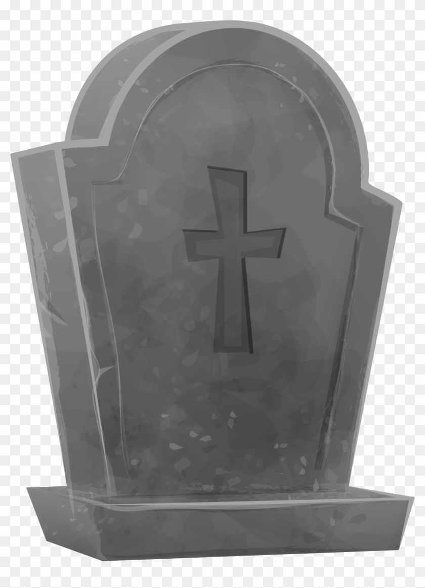 Halloween Rip Tombstone Png Clip Art Image, Transparent Png.