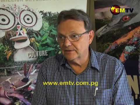 PNG Tourism Industry Association to Conduct More Training.