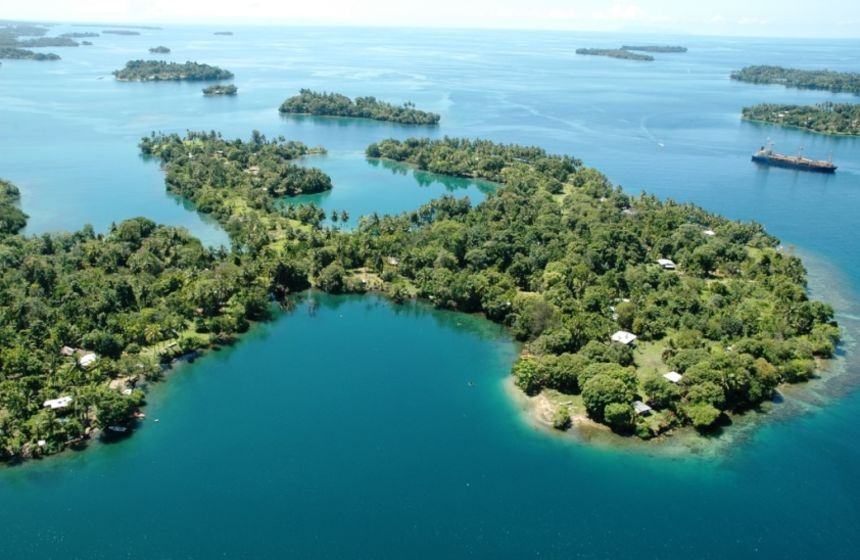 IFC to research how PNG tourism ticks.