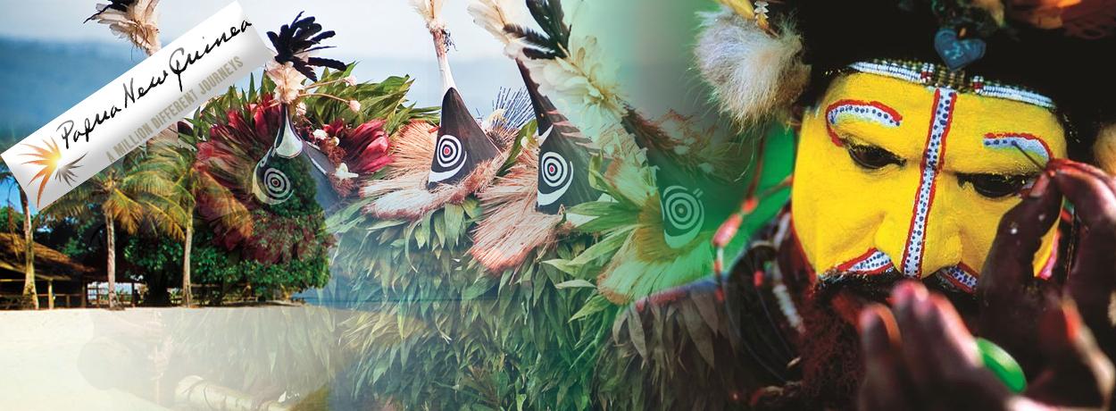 PAPUA NEW GUINEA TOURISM PROMOTION AUTHORITY APPOINTS.