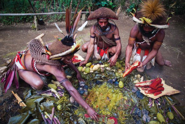 Top Tips for Dining in Papua New Guinea.