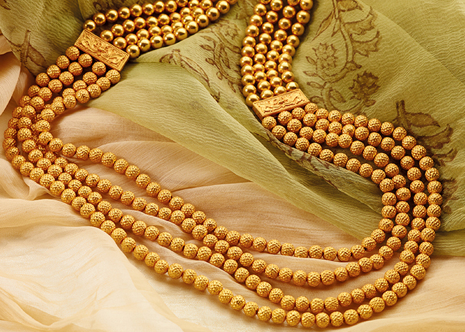 Puneri Jewellery Maharashtrian Jewellery.