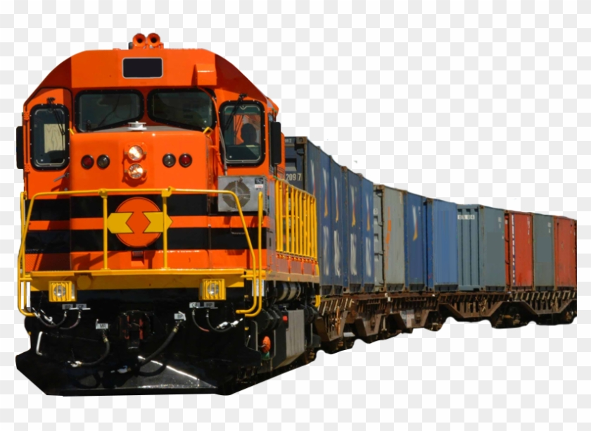 Train Rail Png Background Image.